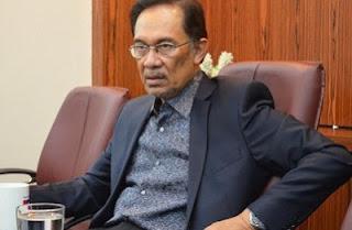 Anwar Ibrahim: Tiada lagi projek 16 September