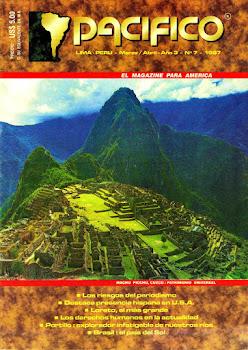 Revista Pacífico Nº 7