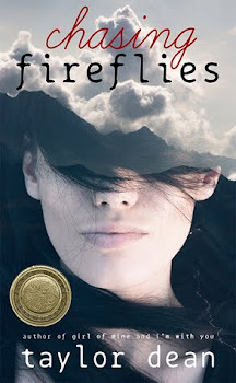 $100 Book Blast GIveaway for Chasing Fireflies