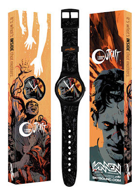 San Diego Comic-Con 2015 Exclusive Outcast by Kirkman & Azaceta Watch by Vannen x Skybound.jpg