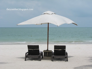 Casa del Mar, Langkawi, Boutique Hotel, vacation, holidays, accommodation, luxury