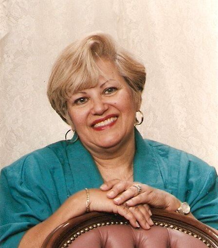 Aida. T. Vasquez