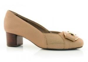fotos sapatos para quem tem joanetes