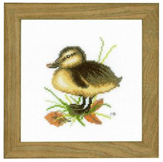 Lanarte. Утенок 2 (Duckling 2)