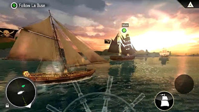 Game Assassin's Creed Pirates APK