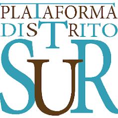 Plataforma Distrito Sur