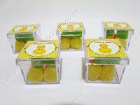 Lembrancinhas Personalizadas Pintinhos Amarelinhos - Caixinhas
