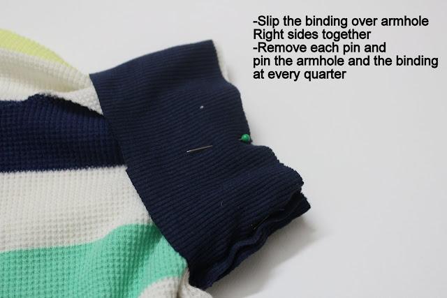 easy sew tshirts