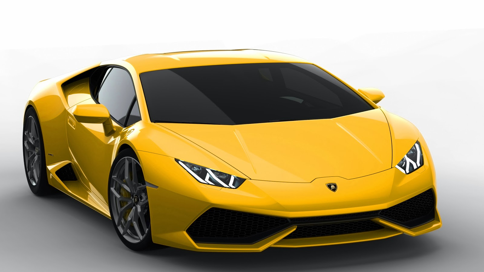 (from Lamborghini Press Release) The New Lamborghini Huracán LP 610 4: A New  Dimension In Luxury Super Sports Cars  Innovative Technology And Absolute  ...