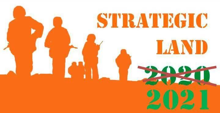 Strategic Land