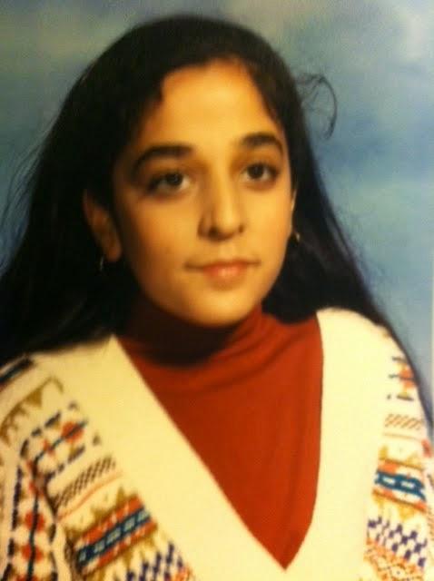 15 year old nina