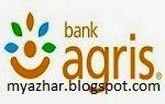 lowongan kerja pt bank agris terbaru
