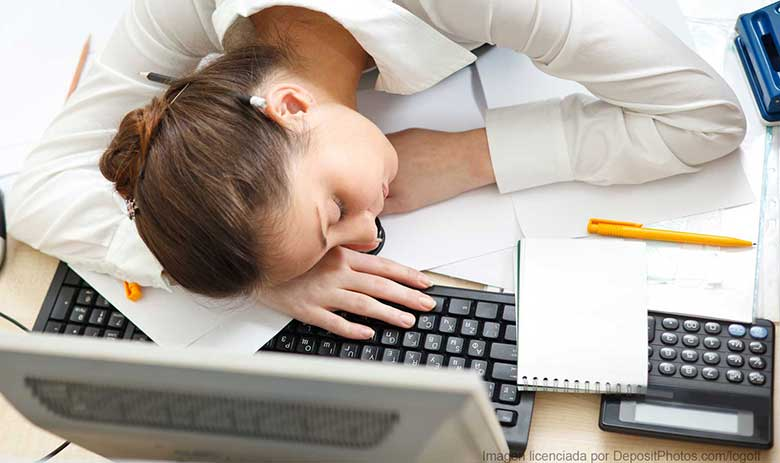 10 Cara menghindari mengantuk di siang hari