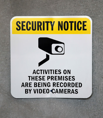 on surveillance