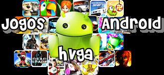 Jogos Android HVGA
