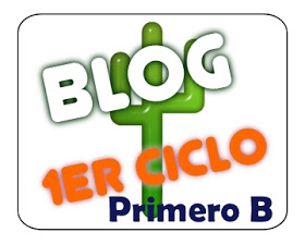 Blog de 1º B