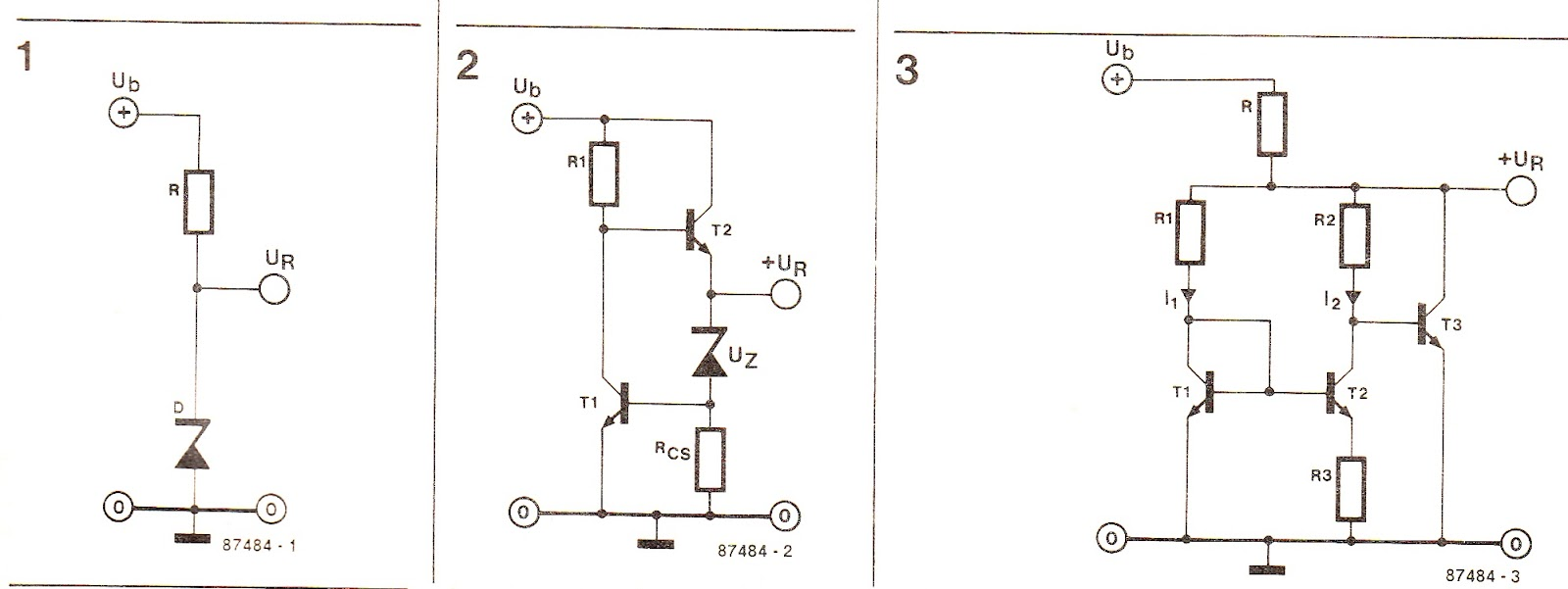 Images Of Zener Diode Circuit Spacehero Diagram Test Tester Schematic