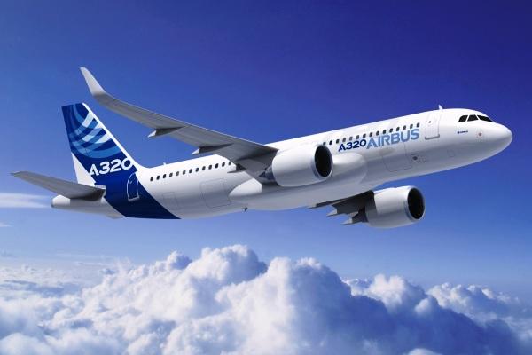 Airbus A320neo. ZonaAero
