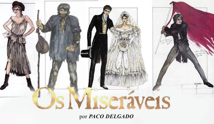 FIGURINOS DO PASSADO_melhor figurino_os miseráveis_Paco delgado_desenhos dos figurinos_croqui