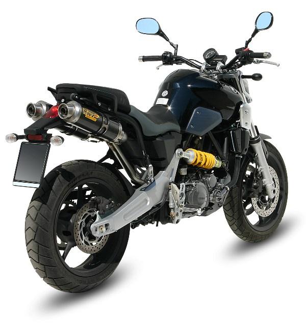 Yamaha mt 03 tecnologia e games for Yamaha mt 03