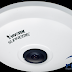 Vivotek lança novos modelos Dome Fisheye