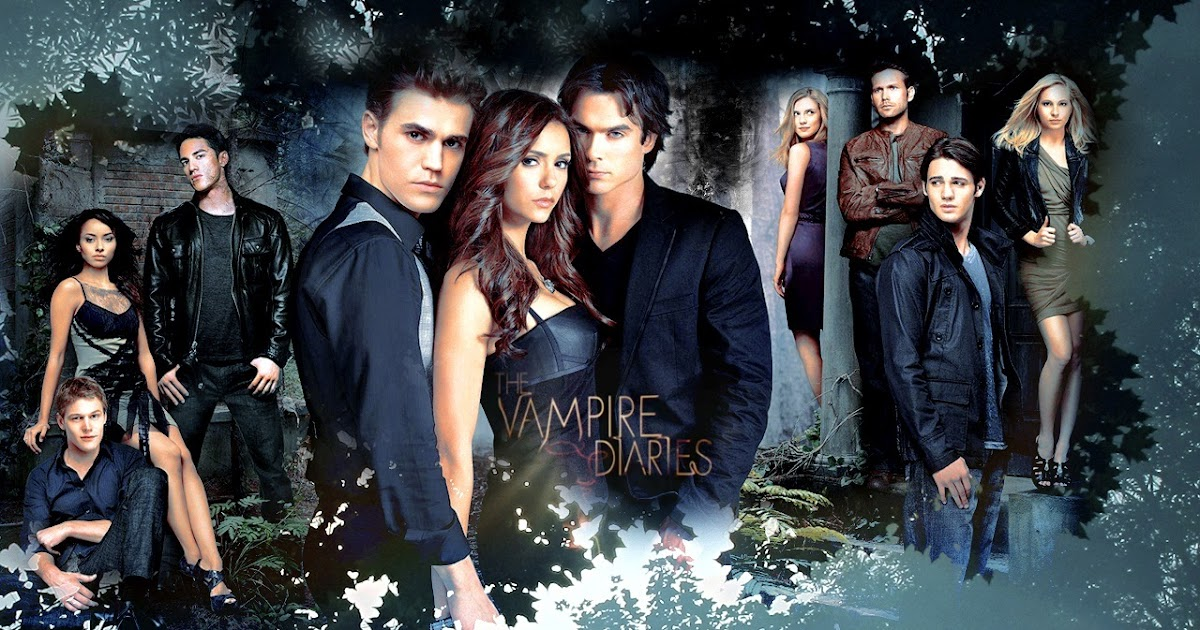 1 temporada de the vampire diaries dublado