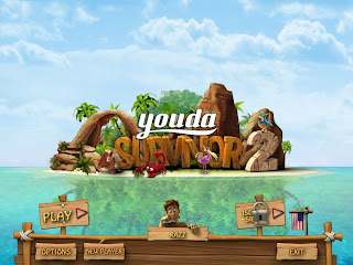 Youda Survivor 2 Free Download Full Version