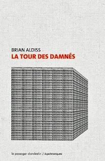 La tour des damnés - Brian Aldiss