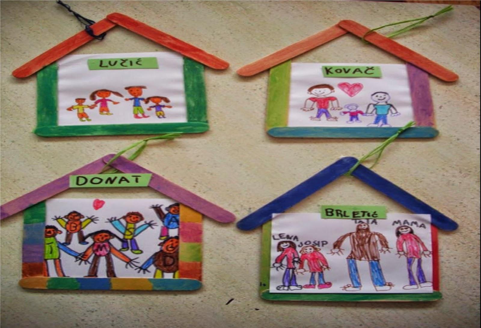 1001 recursos TIC para la educación infantil: ¡Que marcos más chulis!