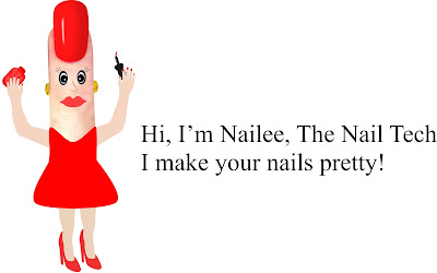 Nail Joke