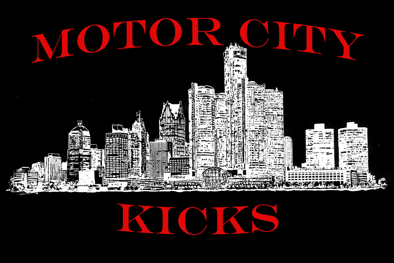 Motor City Kicks Follow Us On Instagram And Twitter