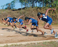 Sports council, Competition, Kasaragod