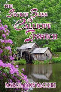 The Secret Bliss of Calliope Ipswich $50 Book Blast