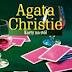 """Wieczór z książką #2 - """"Karty na stół"""" Agatha Christie"""