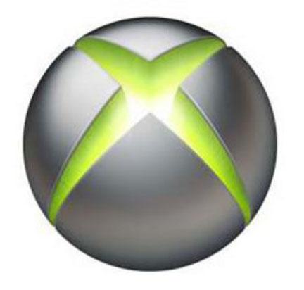 Xbox 360 logo transparent