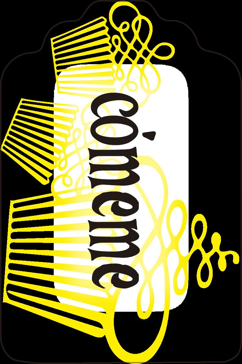 Etiquetas_comeme_amarilla