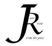 Jaén reza con los pies