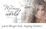 Lorens World-Guest Blogger