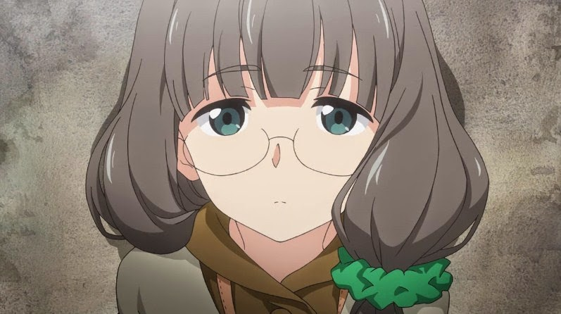 Selector Infected WIXOSS Episode 5 Subtitle Indonesia