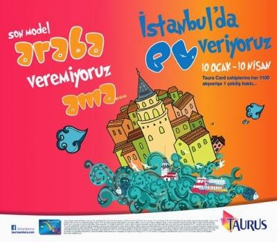 Ankara-Taurus-AVM-Çekiliş-Kampanyası-Taurus-AVM-Ev-Çekilişi
