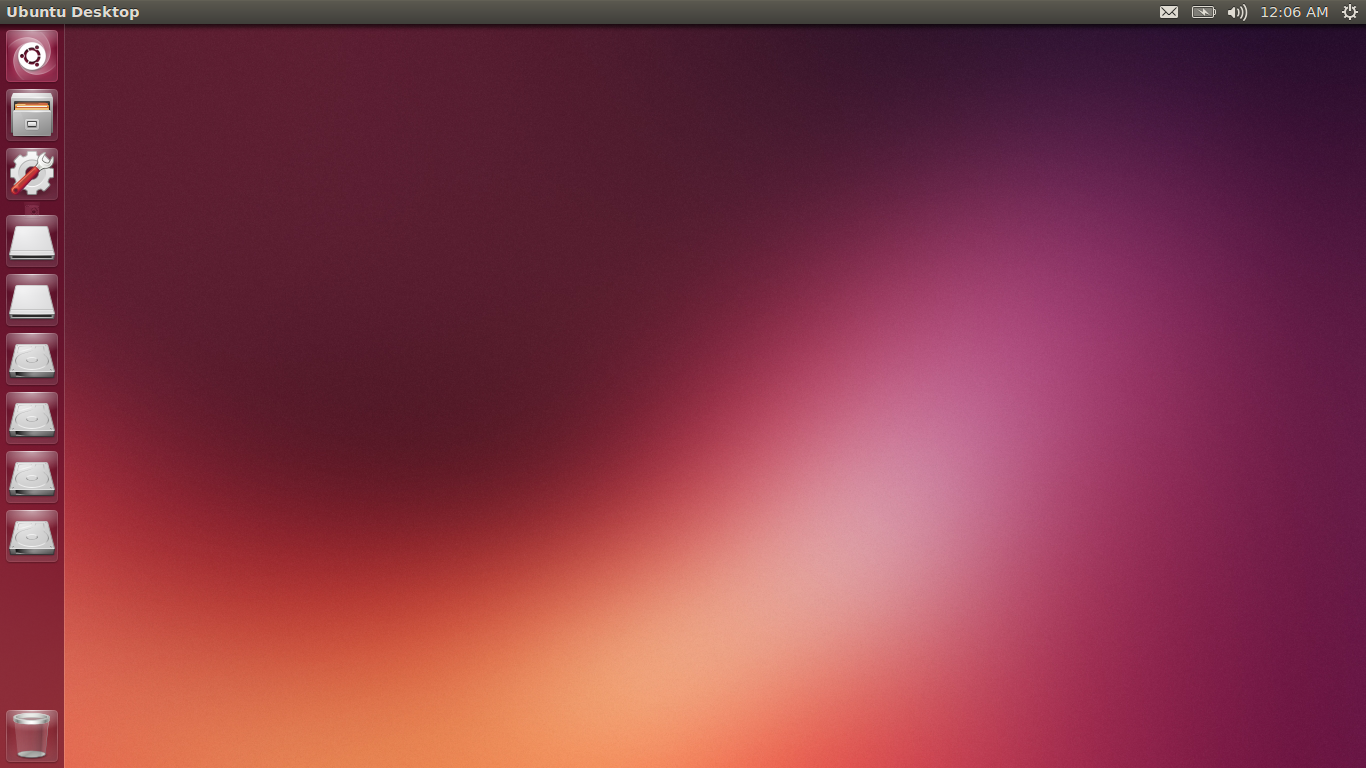 Ubuntu On The HP Chromebook