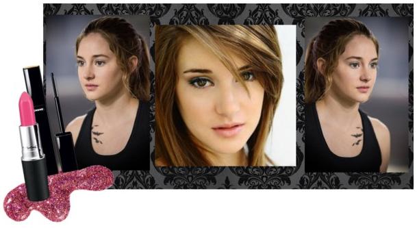 Divergent, Shailene Woodley, Tris Prior