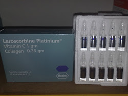 Laroscorbine Platinium (Roche) rm 170