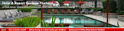 Hotel & Resort Reviews Thailand