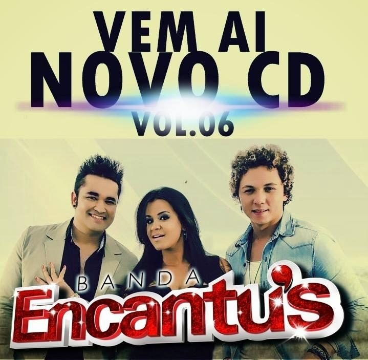 BANDA FASCINIO - CD PROMOCIONAL DE OURO …