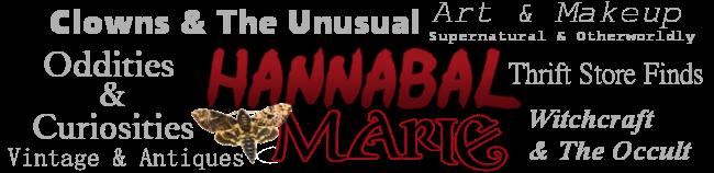 Hannabal Marie