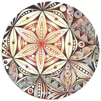 Tangles beadlines