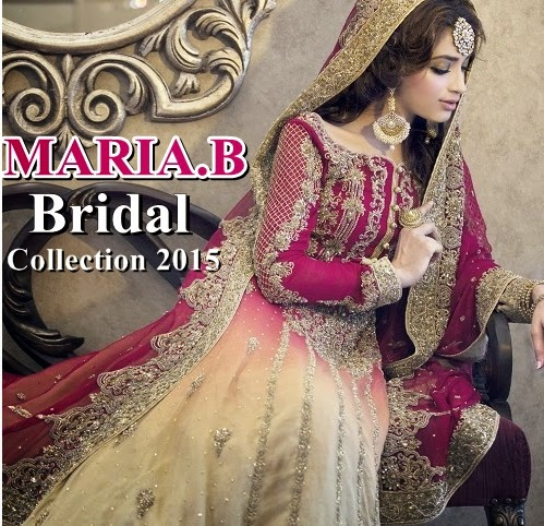 Maria B Bridal Collection 2015-16