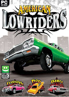 GAME American Lowriders 2012 Full