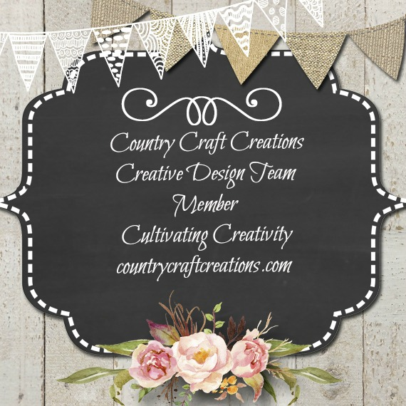I Designed for Country Craft Creations